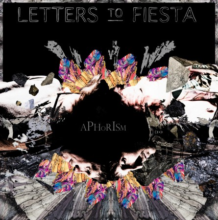 Letters To Fiesta - alt indie from England