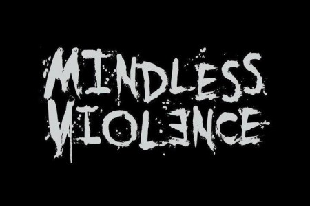 Mindless Violence - agit-rock from Macedonia