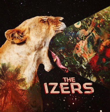The Izers - indie rock from Italy