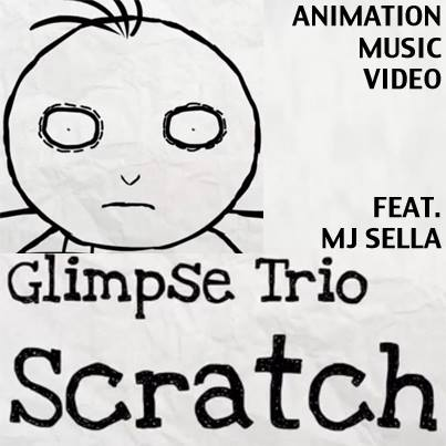 Glimpse Trio - Scratch