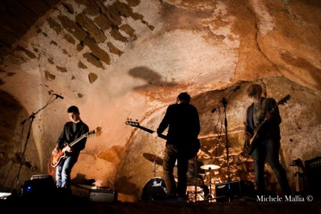 Good Morning Finch - dream-rock from Sicily