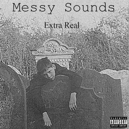 M.S.ESQUIRE - Extra Real - artwork