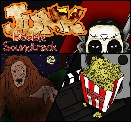 Junk - Double Sountrack - artwork